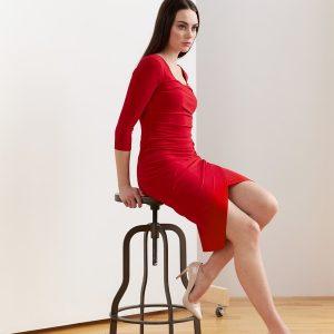 Red Dress 201537