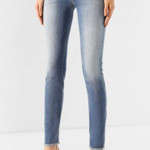 J20 5 Pocket Skinny Fit Jean