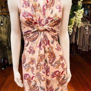 ILSE JACOBSEN - NICE Paisley Maxi Dress