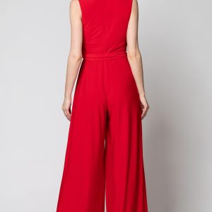 Red Jumpsuit 193050