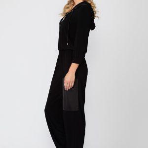 Black Jumpsuit 193436