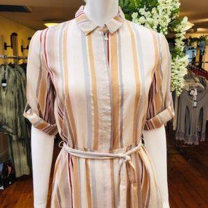 ILSE JACOBSEN - MARISSA Shirt Dress