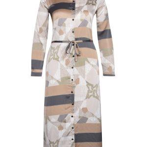 Nu Denmark - Cody Patterned Dress