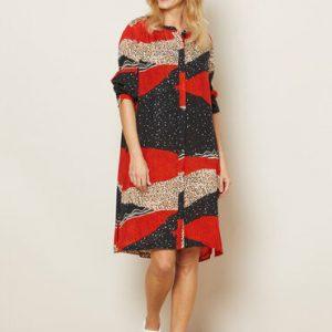 Nani Shirt/Dress