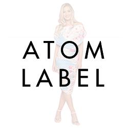 Atom Label