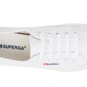 SUPERGA - 2294 COTU White-Full White - S1117EW