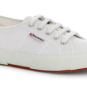 Superga cotu white