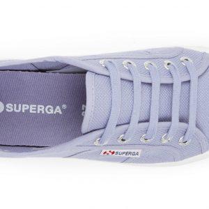 SUPERGA - 2750 COTU CLASSIC Violet Persian - S000010
