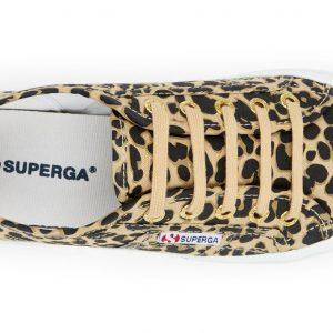 SUPERGA - 2750 LEOPARD PRINT Classic Leopard - S001W00