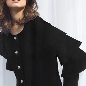 Coat style 183345