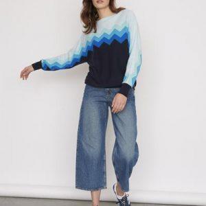 Felicity Knit