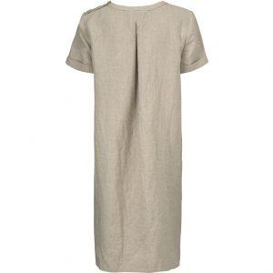 NALANI Linen Dress