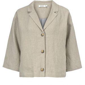 JADE Linen Jacket