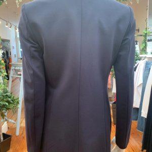 Classic Navy Blazer Jacket