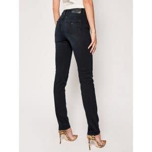 J18 5 Dark Denim Slim Fit Jean