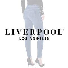 Liverpool Jeans