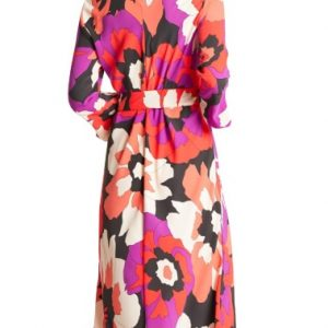 Marccain - Petunia Floral Dress