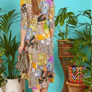Amy Dress Gaia