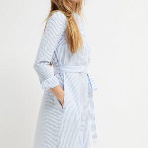 Leondra Shirt Dress