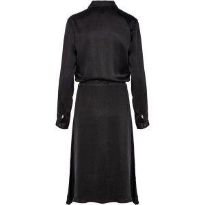 NU Denmark - Woven Midi Dress