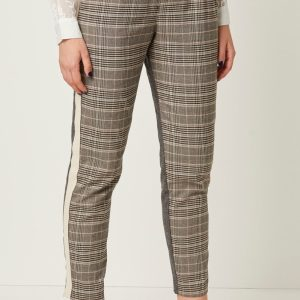 Amati Check Tailored Joggers