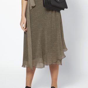 Ilse Jacobsen - Beige Skirt
