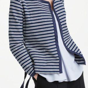 Marella - Nuptial Stripe Jacket