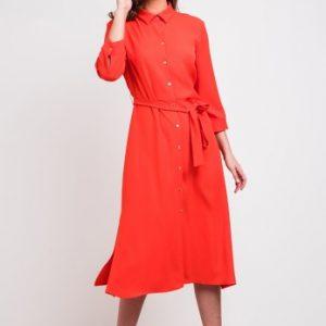Shirt Dress Style 201276