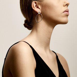 PILGRIM-Feelings of L.A. Earring