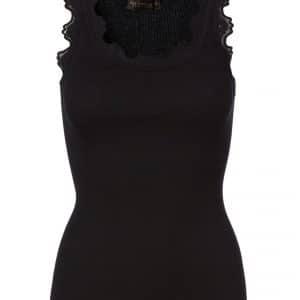 Babette Iconic Silk Top