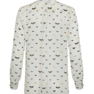Vico Butterfly Shirt