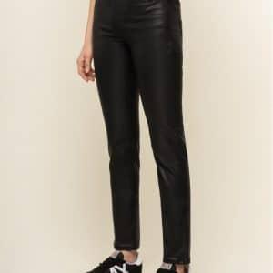 J20 Coated Skinny Jean