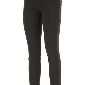J20 Slim fit Soft Black Jeans