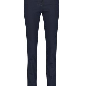Best4Me Dark Blue Shaping Trousers
