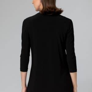 Black Tunic Style 161066