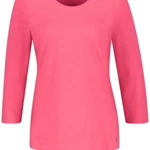 3/4 Coral T-Shirt