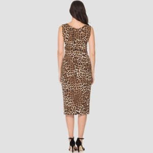 Leopard Cami Style 193550
