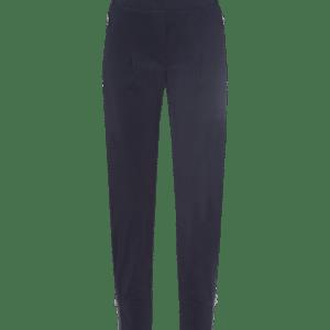 Jersey Zip Trousers