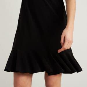 Sleeveless Mini Dress Style 212204