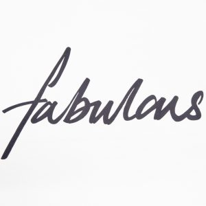 White 'Fabulous' Robyn Top
