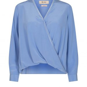 Jane Silk Blouse
