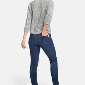 Best4me Skinny Jeans in Blue