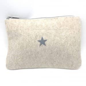 Star Belinda Cosmetics Bag