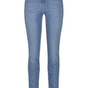 Best4Me Skinny Jean in Light Blue