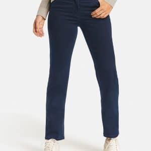 Best4me Slim-Fit 5 Pocket Jean in Blue