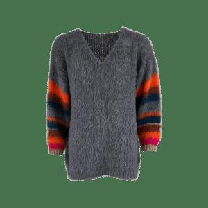 Hera Brushed Knit