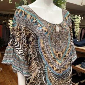 Savannah Gypsy Dress