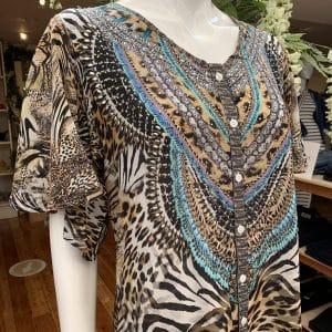 Savannah Maxi Sundress