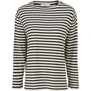 Striped Dacey Top