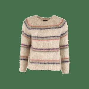 Tilde Brushed Knit